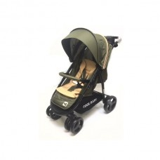 Коляска Kdd-6798G (Болотно-Золотистый) Cool-Baby