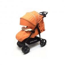 Коляска Kdd-6798G (Оранжевый) Cool-Baby