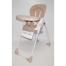 Стол-стул С-C-1 (бежевый)