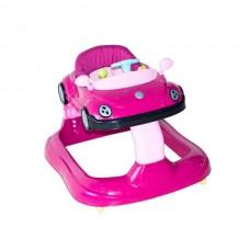 Ходунки Детские Bw 650 A (1Шт.) (Pink)