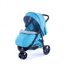 Коляска Kdd-6799Z (Голубой (Синий)) Cool-Baby