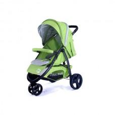 Коляска Kdd-6799Z (Зелёный) Cool-Baby