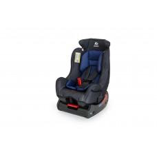 Автокресло LB 718 RF (LEGACY) ПК 09. ДЖИНС+BLUE