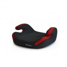 Бустер LB 311R (Teddy Bear) ПК 39. DEEP RED+BLACK DOT