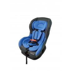 Автокресло Lb - N303  (Мишутка) (09. Blue+Grey)