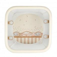 Манеж детский Квадрат 1103  (Globex) Дизайн Игрушки