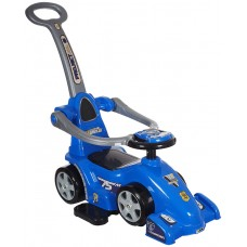 Машинка для катания 602 W (Синяя)