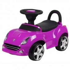 Машинка для катания 603 (фиолетовая)