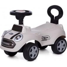 Машинка для катания 616 А (белая)