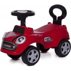 Машинка для катания 616 А (красная)