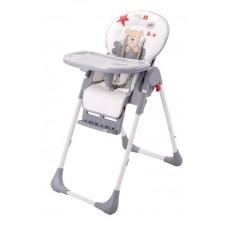 Стол-стул С-R-1 (Серый)