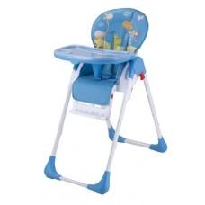 Стол-стул С-R-1 (Голубой)