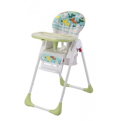 Стол-стул С-R-1 (Зелёный)