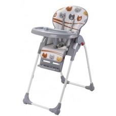 Стол-стул С-C-1 (Серый)