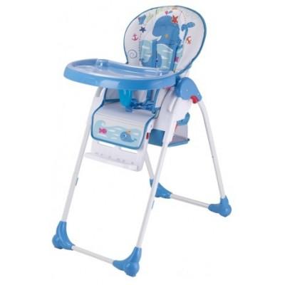 Стол-стул С-C-1 (Голубой)