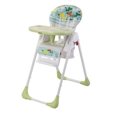 Стол-стул С-C-1 (Зелёный)