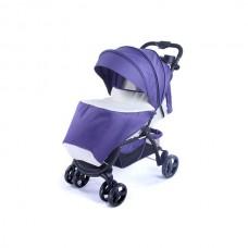 Коляска Kdd-6688Gb-A (Чернично-Молочный) Cool-Baby