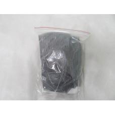 Универсальная Москитная Сетка Для Колясок (Москитка 1Х50 М) (Серого Цвета)