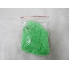 Универсальная Москитная Сетка Для Колясок (Москитка 1Х50 М) (Зеленого Цвета)